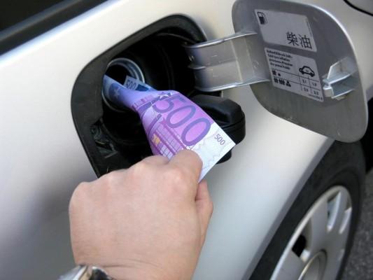 Eco Challenge: Über 700 Liter Kraftstoff lassen sich im Jahr sparen