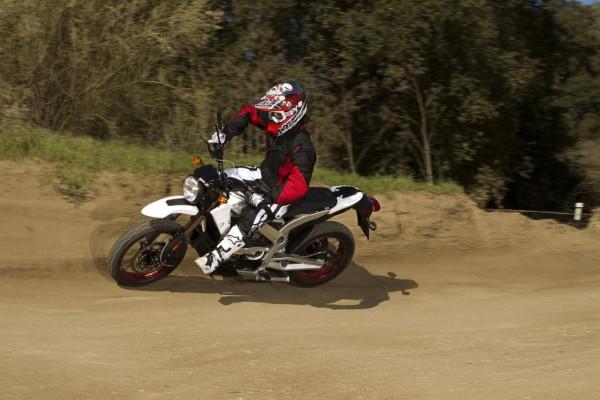 Elektro-Motorrad: Zero Motorcycles präsentiert neue Modelle