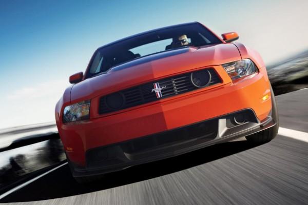 Ford Mustang Boss 302 Laguna Seca - Wer ist hier der Boss?