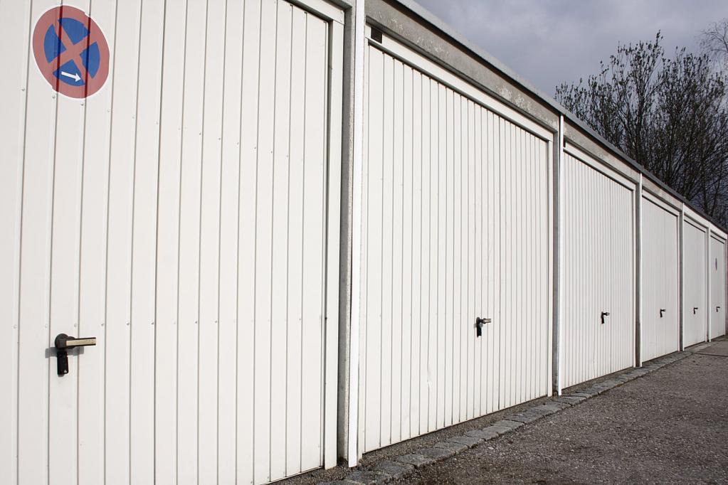 Garagen regelmäßig lüften