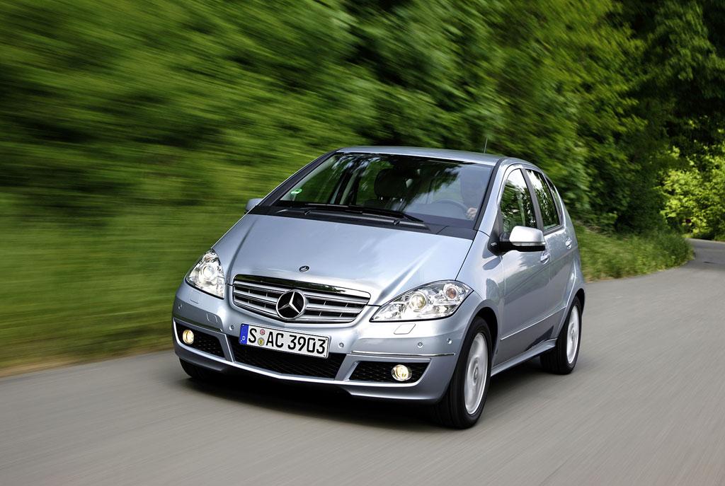 Gebrauchtwagen-Check Mercedes A-Klasse - Wie gut ist der Baby-Benz?