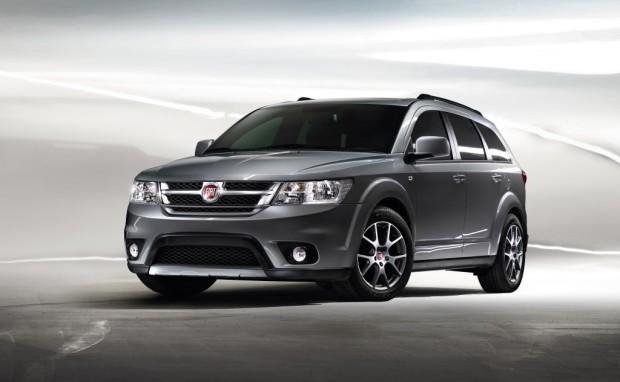 Genf 2011: Aus dem Dodge Journey wird der Fiat Freemont