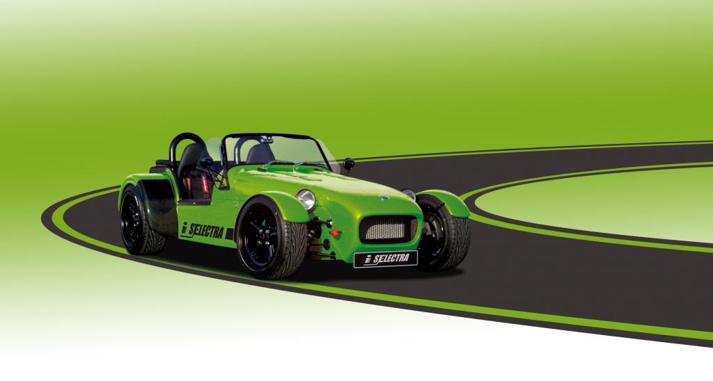 Genf 2011: Irmscher zeigt Elektro-Roadster-Konzept