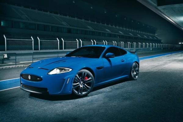 Genf 2011: Jaguar XKR-S - Stark wie nie