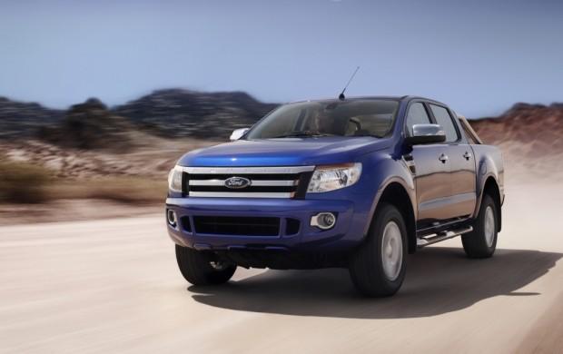 Genf 2011: Viele Neuheiten bei Ford
