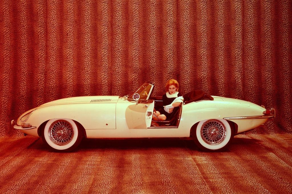 Genfer Automobilsalon: Die 20 spannendsten Sportwagen aller Zeiten - Von der Strahlkraft der Speedsymbole