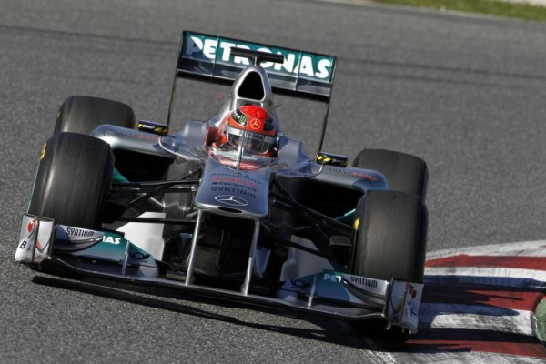 Grand Prix von Bahrain nun im November