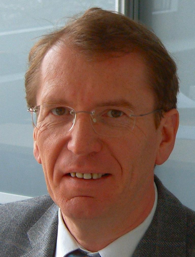 Heinz Werner Breuer verstorben