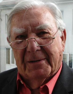 Helmuth Bernecker ist gestorben