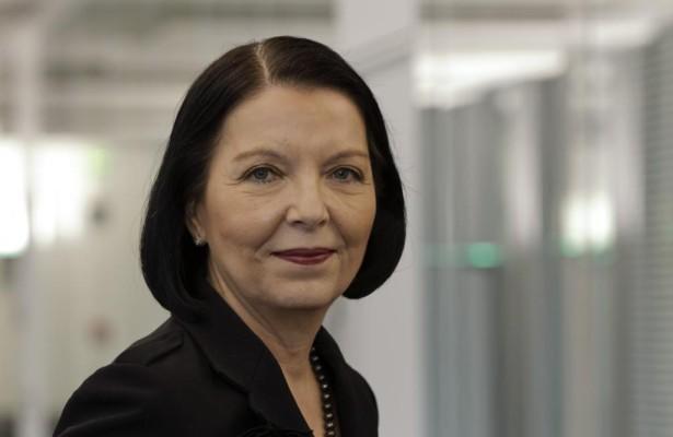 Hohmann-Dennhardt im Daimler-Vorstand