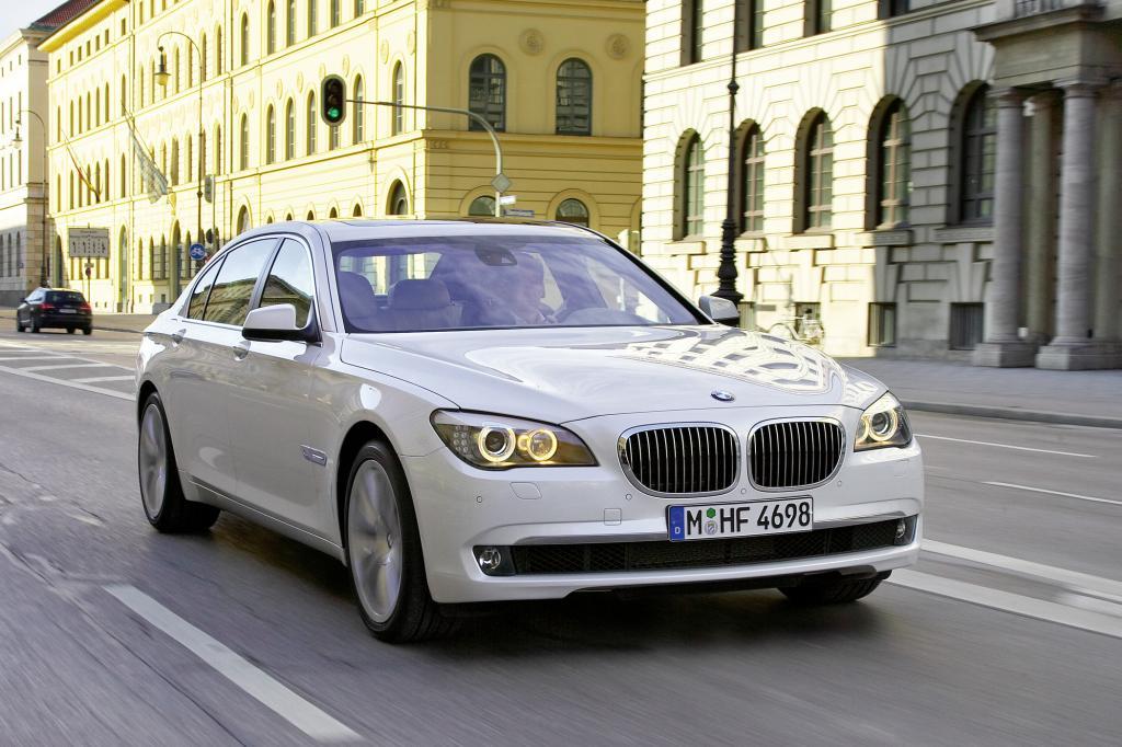 Hotels und Luxusautos - Probefahrt mit Halbpension