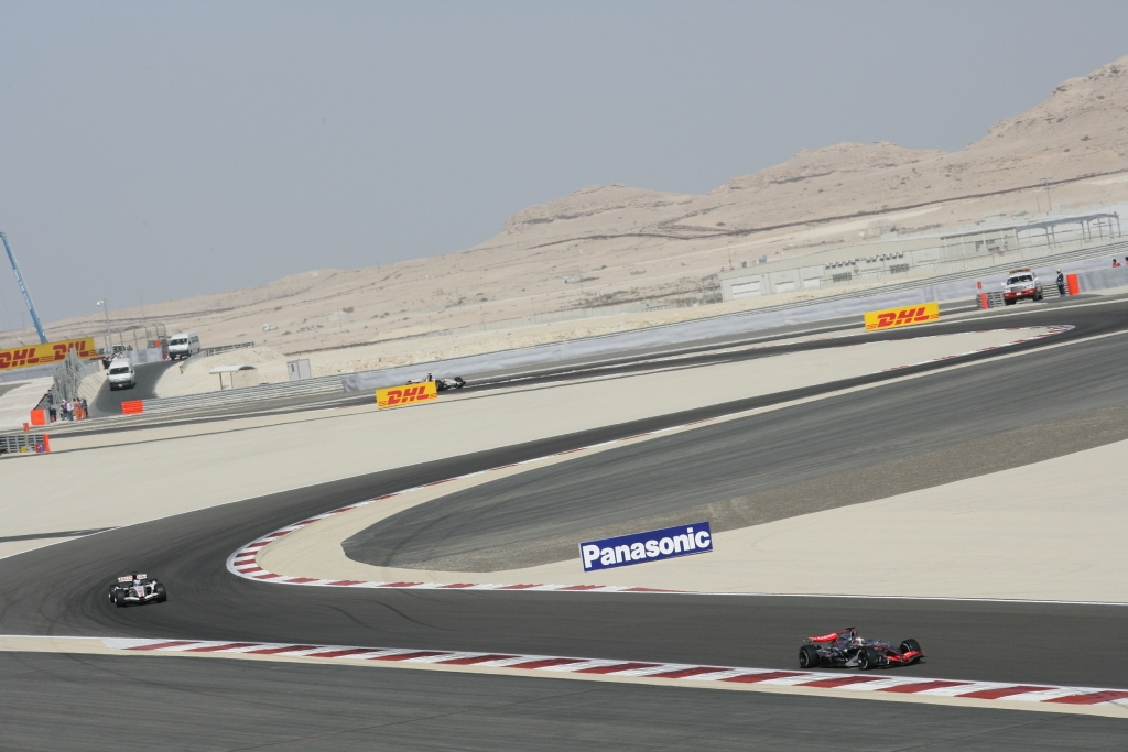 Jochen Mass zum Formel-1-Saisonstart: Superhirne sind selten