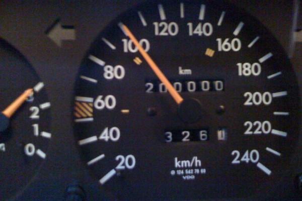 Kfz-Versicherung - Korrekte Angabe wichtig