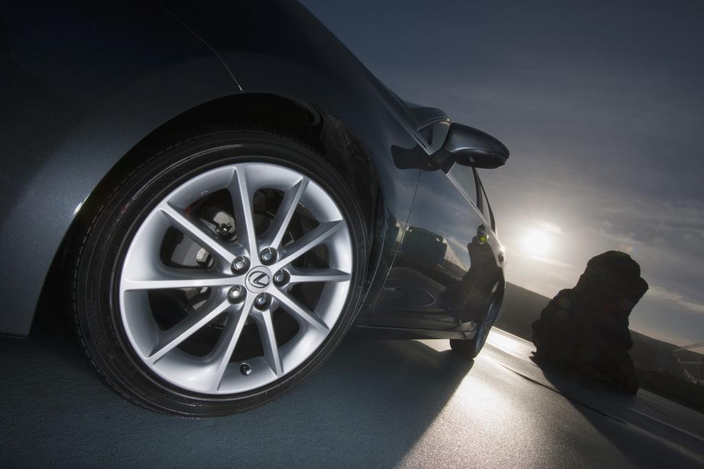 Lexus CT200h - Der Hoffnungsträger (Fahrbericht)