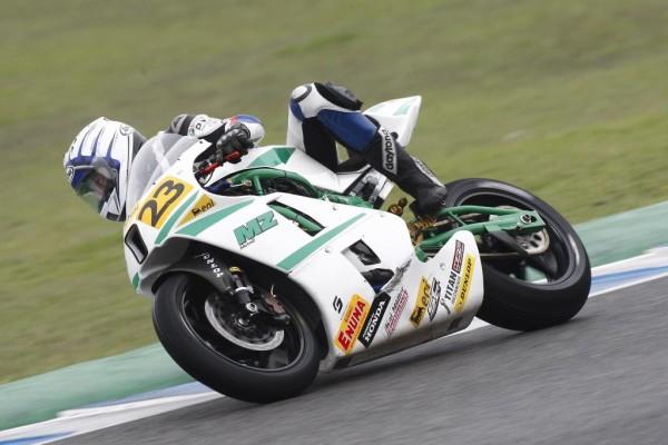 MZ startet mit Änderungen in die Moto2-Saison