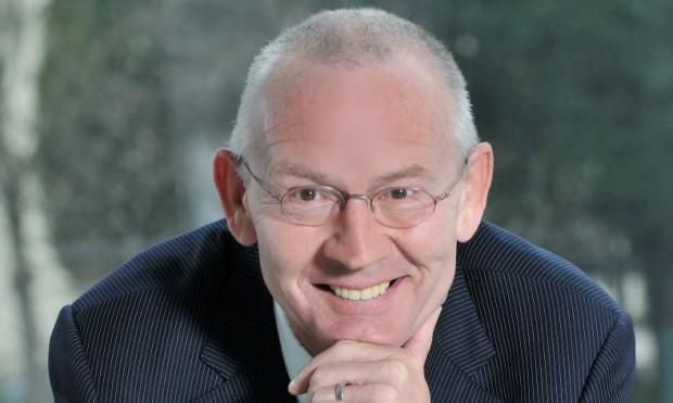 Martin van Vugt ist Kia-Geschäftsführer