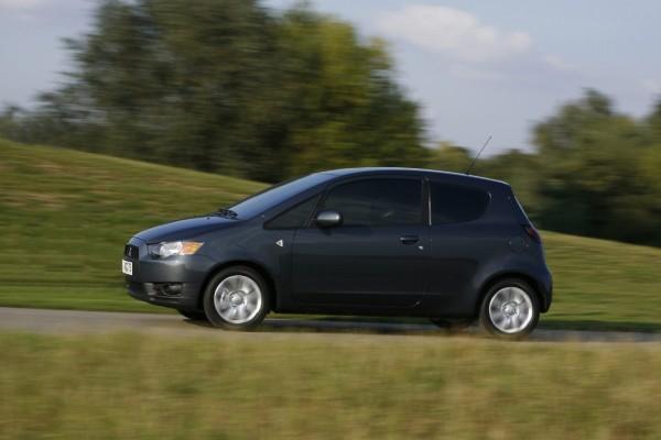 Mitsubishi zieht nach Rüsselsheim