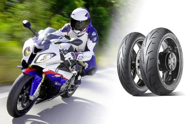 Motorradreifen: Stabilität auf Straße und Rennstrecke