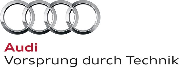 Nachwuchswissenschaftler zu Gast bei Audi