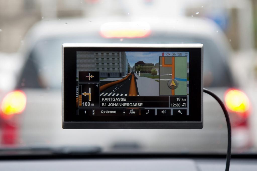 Navigationsgeräte sind nicht nur verlässliche Pfadfinder, sie können auch beim Spritsparen helfen.
