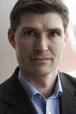 Neergaard leitet Direktion Fiat Professional