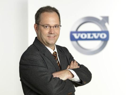 Neubesetzungen bei Volvo