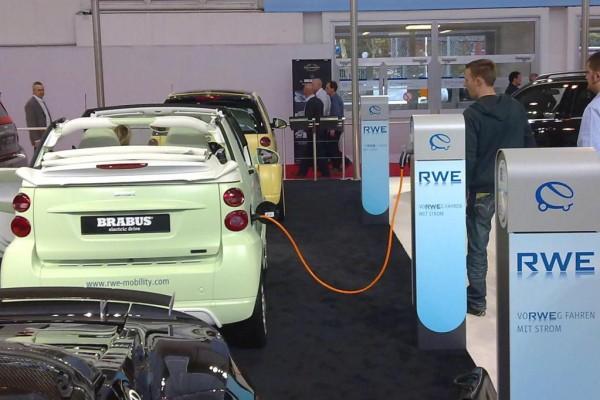 Neue Software: Bosch bietet ''Starthilfe'' für Elektromobilisten
