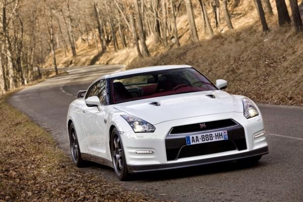 Nissan bringt GT-R Egoist