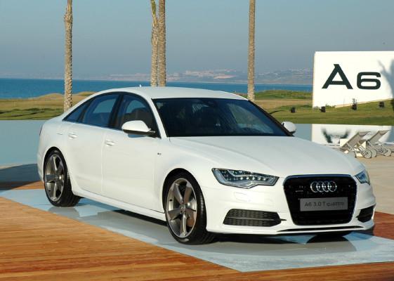 Noch intelligenter, effizienter: Über die Mobilität der Zukunft - am Beispiel Audi