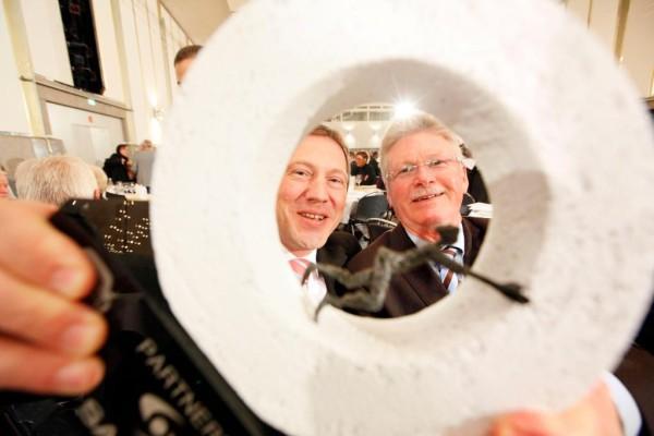 Partnerpreis 2010: Sachs bester Teilelieferant