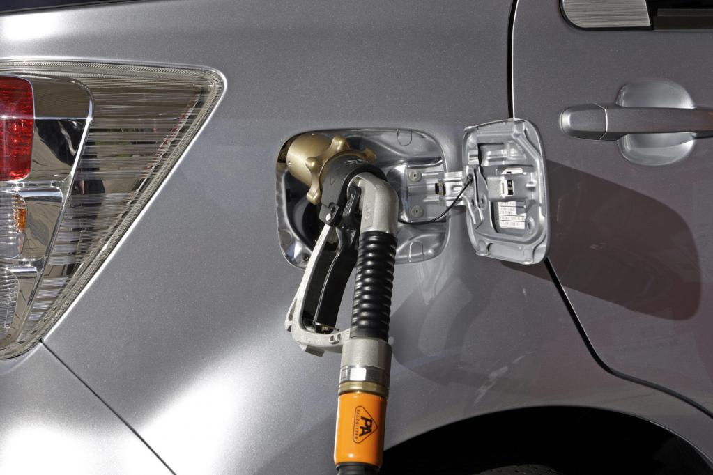 Recht: Autoumrüstung auf Flüssiggas keine Sonderausstattung