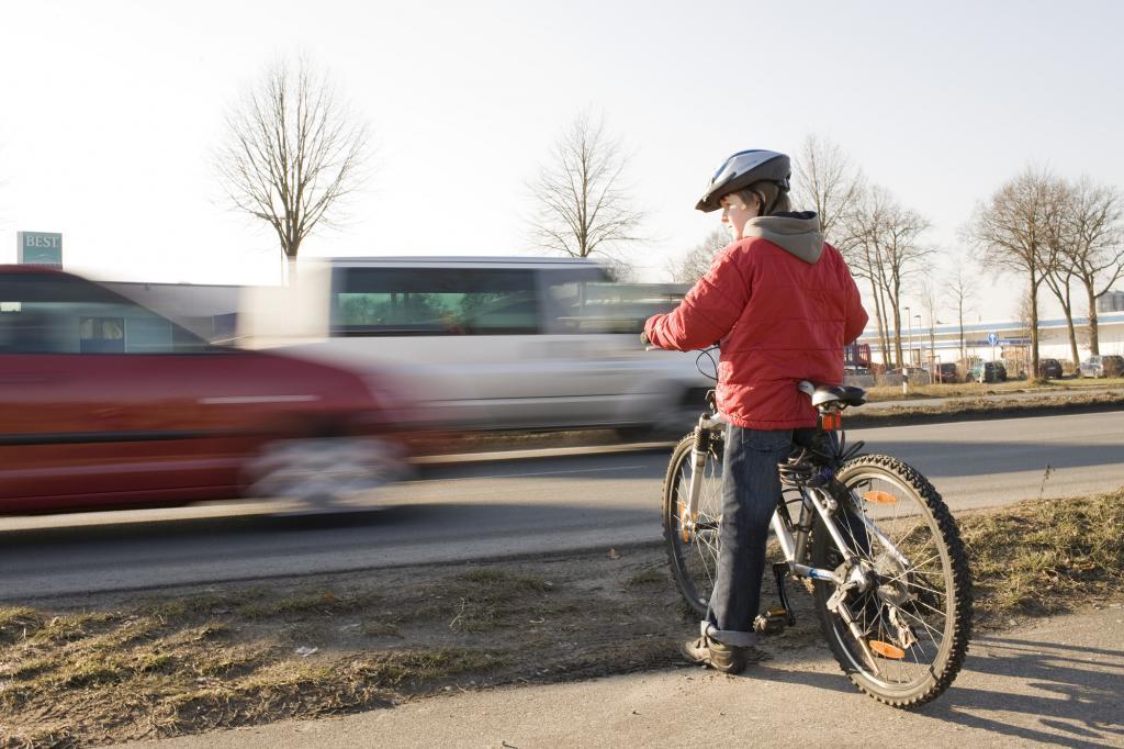 Recht - Kein Zwang zur Nutzung des Radweges