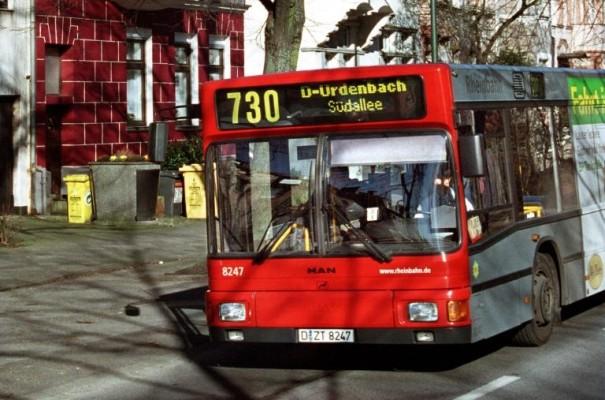 Recht: Ohne Busticket nicht gleich Schwarzfahrer