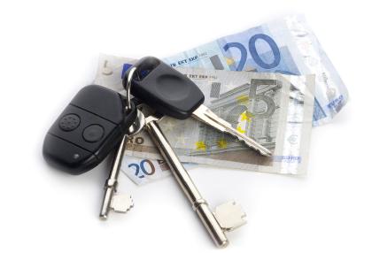 Recht: Umrüstung von Firmenfahrzeuge auf Gas