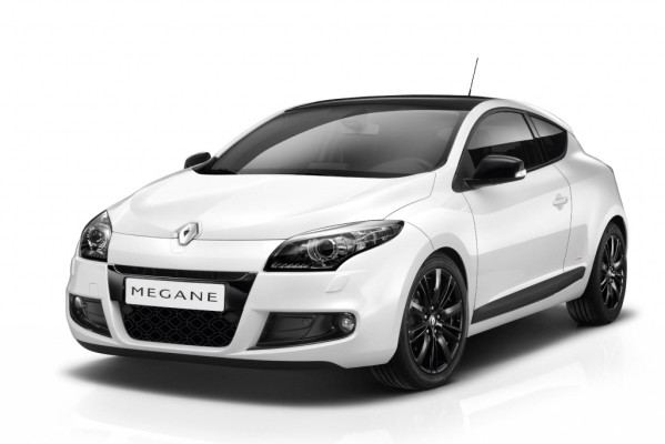 Renault Mégane Coupé Monaco - Siegertyp