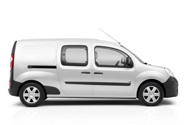 Renaults großer Stromer
