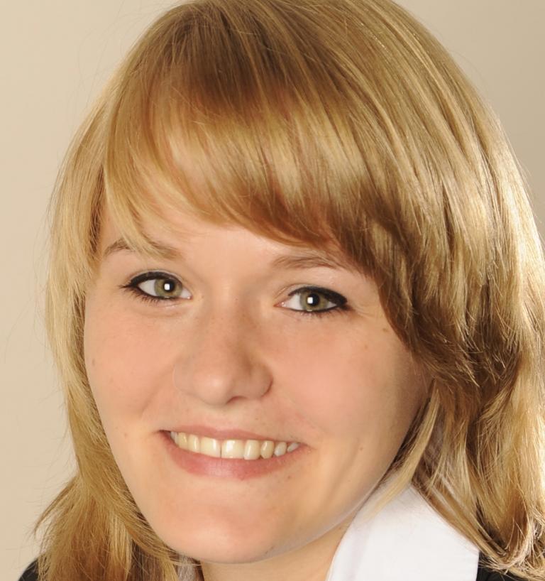 Sarah Seibel verstärkt Nissan-Presseteam