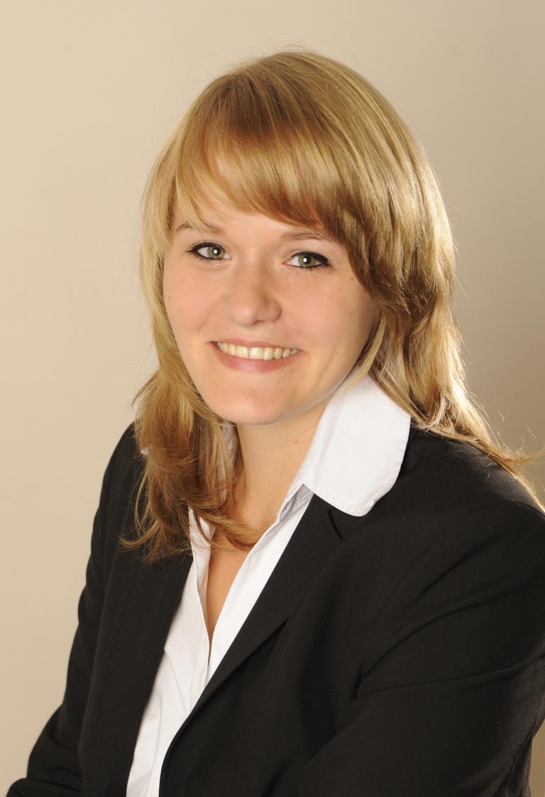 Sarah Seibel.