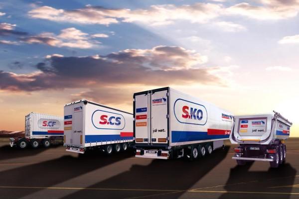 Schmitz Cargobull erhöht die Preise