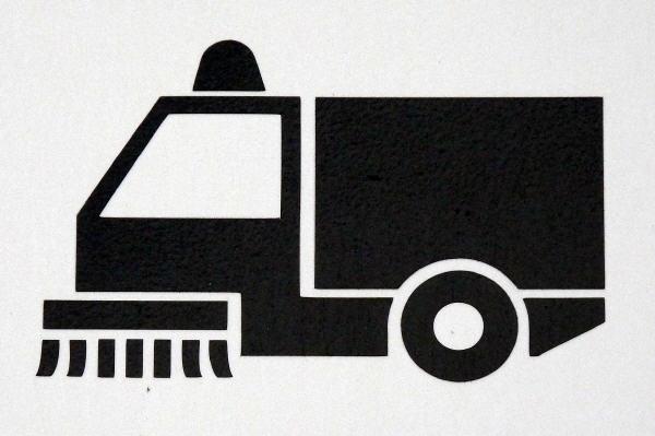 Studie: Weniger Feinstaub durch saubere Straßen