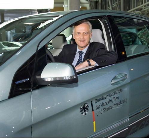 Subventionswettlauf bei E-Autos wird Thema für Brüssel