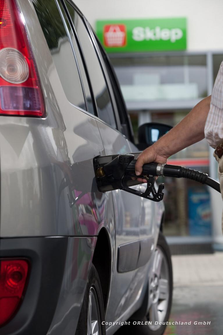 Teurer Tankstellenbesuch mangels Zapfsäulen-Eichung