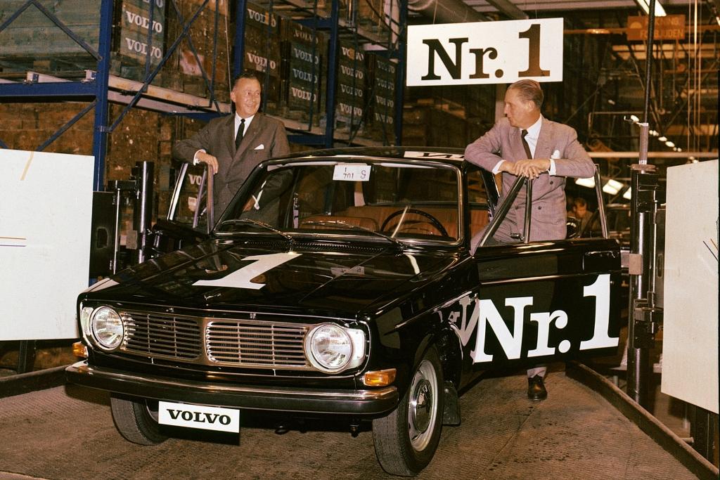 Tradition: 45 Jahre Volvo 140 bis 260 - Legendäre Langstreckenläufer