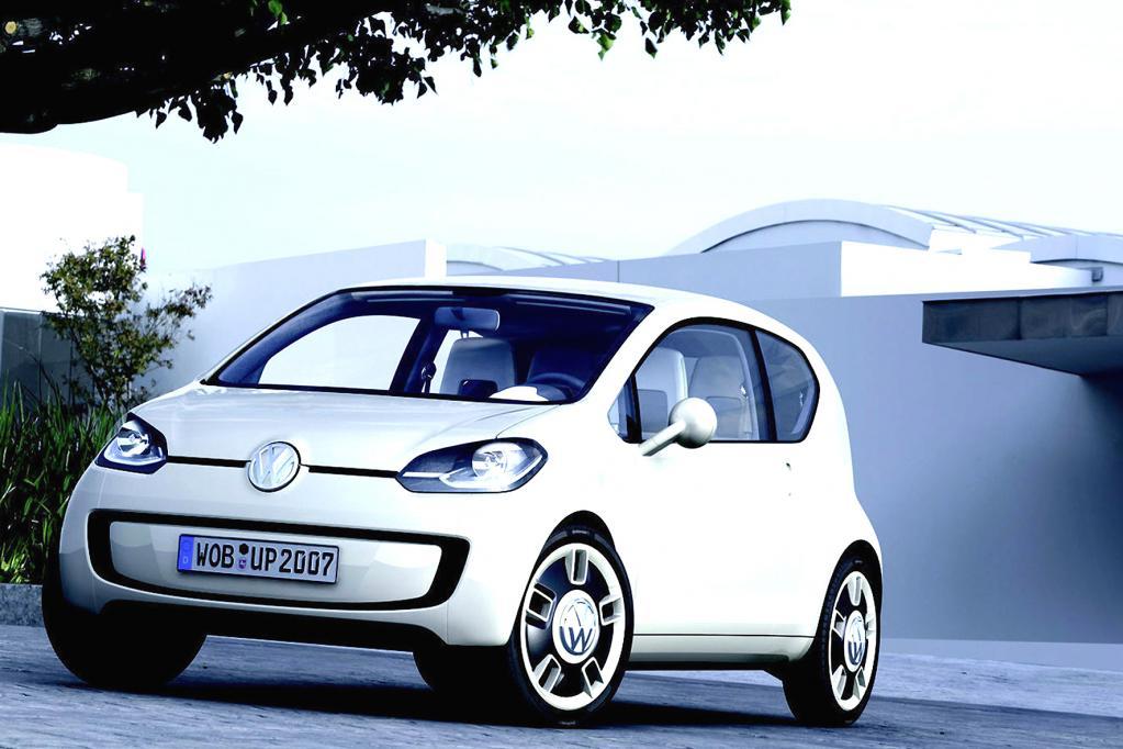 VW: Schon früher als 2018 Weltmarktführer?