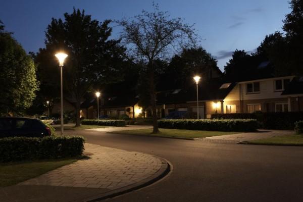 Verkehrssicherheit - Kommunen haften bei schlechter Beleuchtung