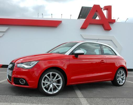 Vernunft siegt - Beispiel Audi A1, Skoda Octavia Greenline und Opel Meriva
