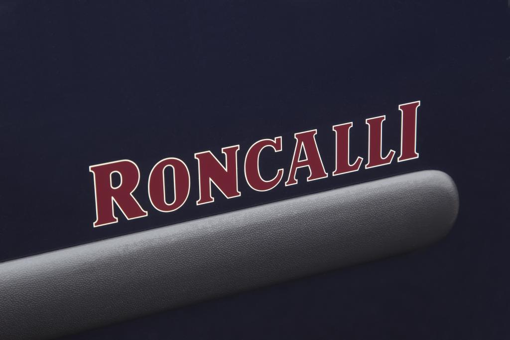 Volkswagen Caddy Roncalli.