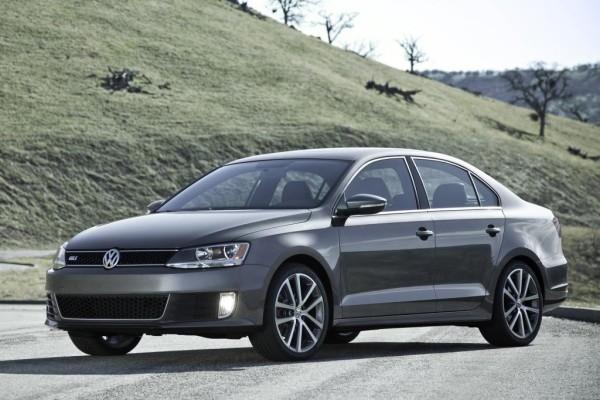 Volkswagen Jetta GLI - Autobahn für Amerika