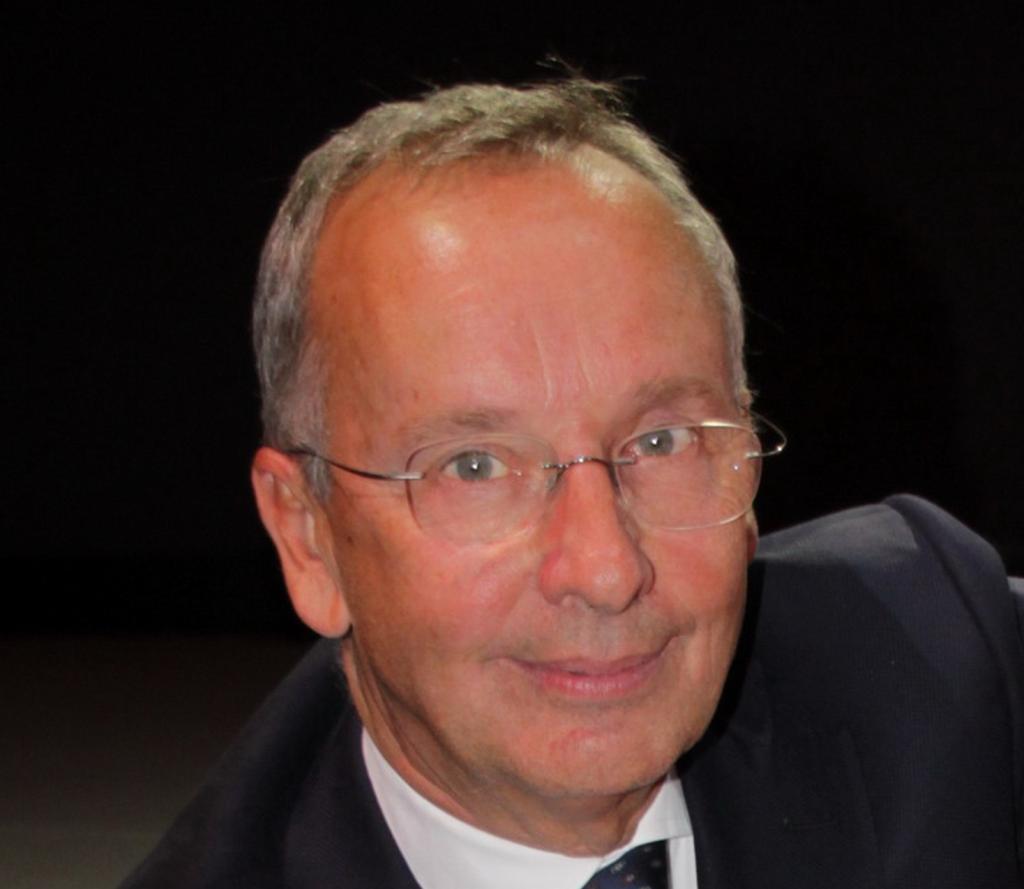 Walter de Silva.