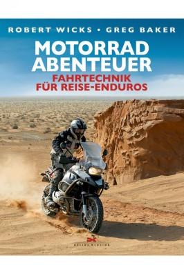 Abenteuer Geländefahren mit Groß-Enduros